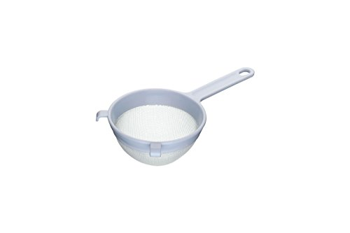 Kitchen Craft - Colador para Alimentos (Nailon, 12 cm)