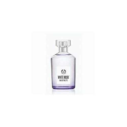 The Body Shop White Musk eau de toilette 100 ml - Eau de toilette (100 ml, Aerosol, Alcohol Denat, Alcohol, Aqua, Parfum, Butylphenyl Methylpropional, Hydroxyisohexyl 3-Cyclohexene, 1 pieza(s))