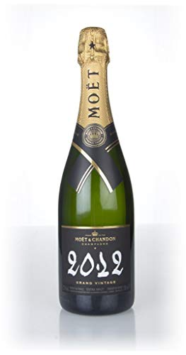 2012 Champagne Moet & Chandon Grand Vintage