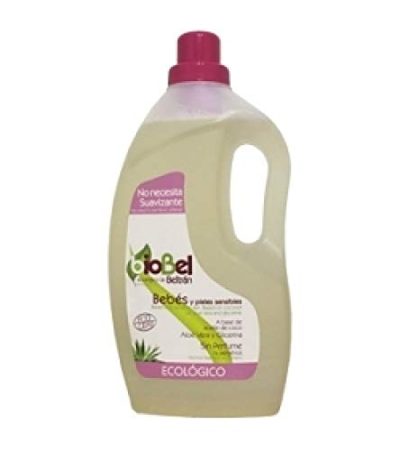 BioBel Jabón Bebes Eco - 1500 ml