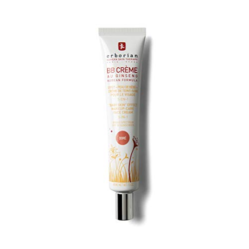 Erborian - Bb cream ginseng