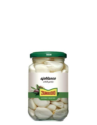 PACK 12 UNIDADES A-370 250GRS AJOBLANCO