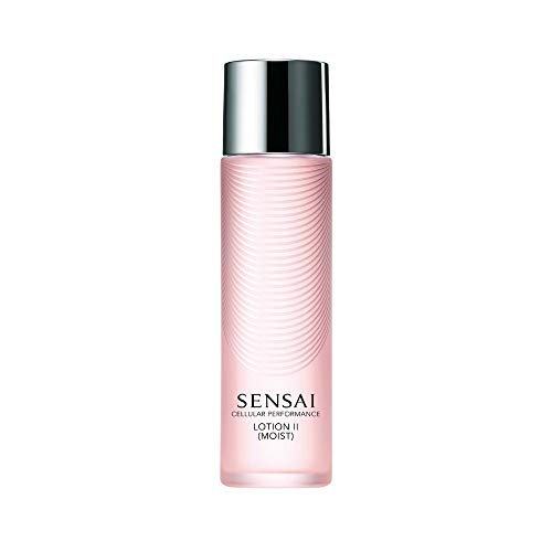 Sensai Cellular Performance Lotion Ii Moist Tratamiento Facial - 60 ml
