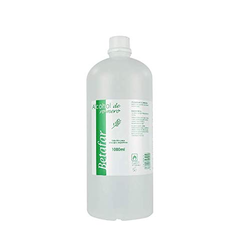 BETAFAR ALCOHOL ROMERO 1000 ML