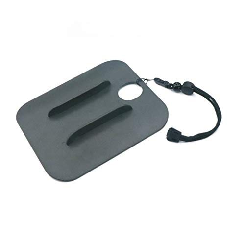 Jfhrfged Travel Landing Pad Mini Parking Apron Compatible with DJI Mavic Mini (Negro)