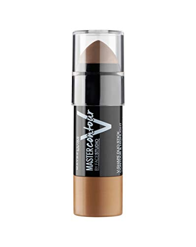 Maybelline Master Stick Contour, Tono: 1 Light - 7 g