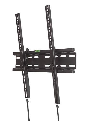 ATHLETIC Soporte de Pared para TV de 23'- 55' LED/LCD/Plasma TV Extensible Inclinable - Carga Máx. 35 kg - VESA Máx. 400x400mm