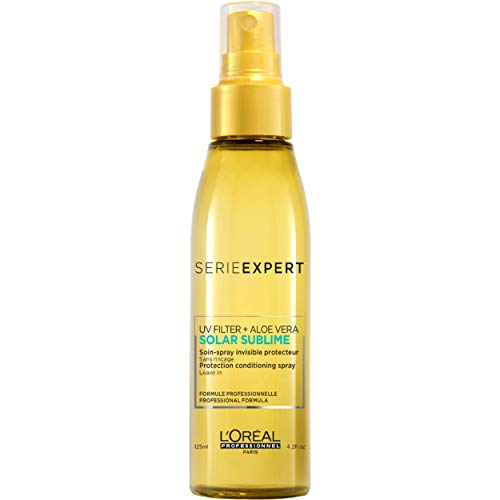 Loreal Expert Solar Sublime Spray Invisible 125 ml