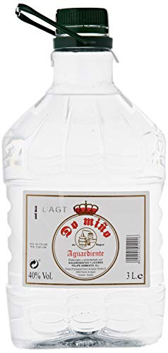 Do miño - Aguardiente - 40% Vol. - 3 l