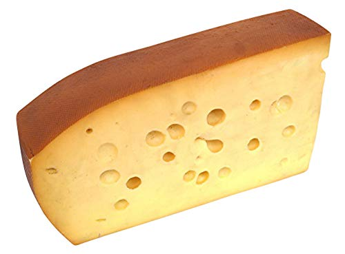 bloque de queso emmental – Deko falsa 2. Elección, alimentos falsa, Fake Food, decoración, queso falsa, Super regalo Idea