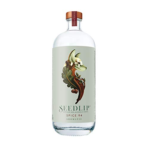 Seedlip Spice 94 Bebida Sin Alcohol - 700 ml