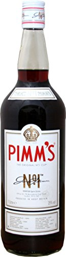 Pimms Licores - 1000 ml