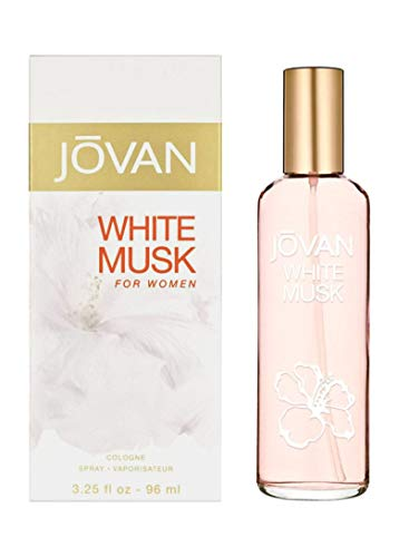 Astor Jovan White Musk Woman Eau de Cologne Vaporizador - 96 ml