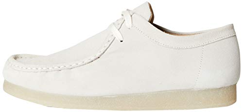 find. Shoe Mocasín, Color Blanco, 37 EU