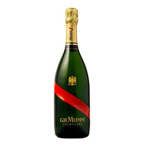 Mumm Grand Cordon Brut Champagne - 750 ml