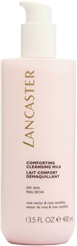 Lancaster Cb Comforting Cleansing Milk 400 ml