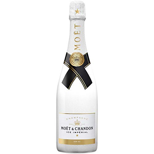 Vino Espumoso Moet et Chandon Ice Imperial, 700 ml