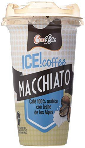 CooLife Café Macchiato - Pack 10u x 230ml