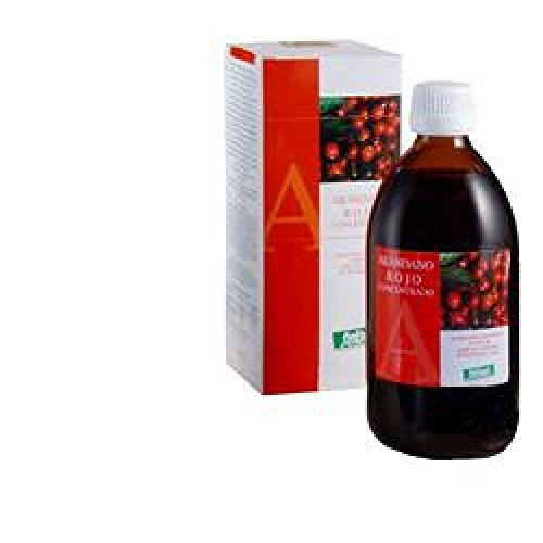 SANTIVERI ARANDANO Rojo Concentrado 490 ml, No aplicable