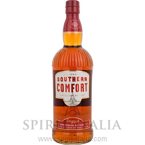 Southern Comfort 35,00% 1 l.