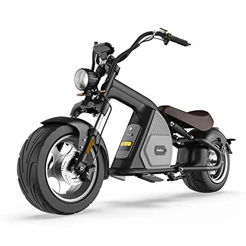 Scooter eléctrico Harley Scooter Citycoco scooter eléctrico COC EEC ROODER