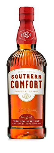Southern Comfort Whisky Licor 35% 1 lt.