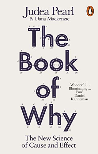 The Book of Why: The New Science of Cause and Effect (Penguin Science) (English Edition)