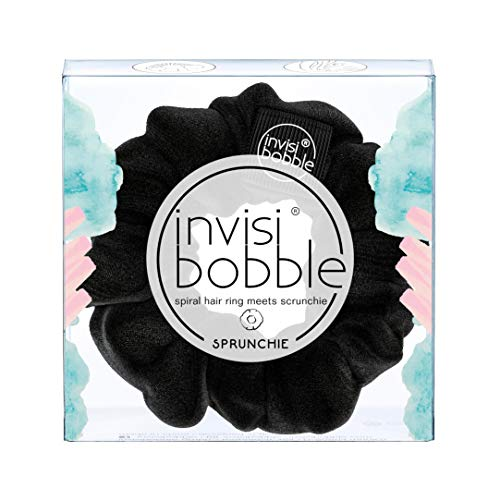 Invisibobble Invisibobble Sprunchie #True Black 1 Pz - 1 Unidad