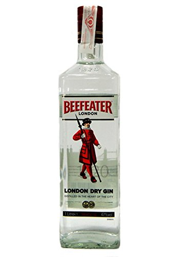 Beefeater Ginebras - 1000 ml
