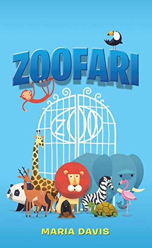 Zoofari (English Edition)