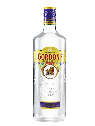Gordon's Special Dry London Gin - 700 ml