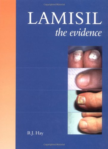 Lamisil: The Evidence