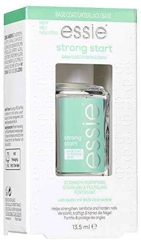 ESSIE BASE COAT As Strong As It Gets