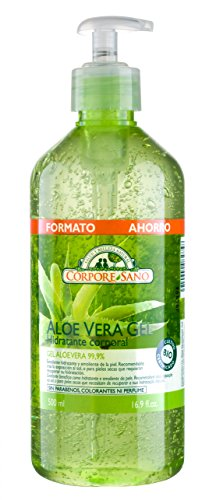 ALOE VERA GEL FAMILIAR 500 ml