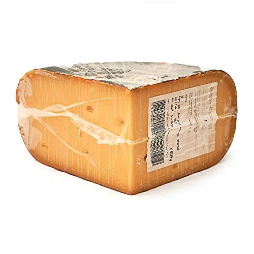 QUESO GOUDA OLD BEEMSTER (QUESO GOUDA BEEMSTER CL�SICO 18 MESES, 1,4 KG)
