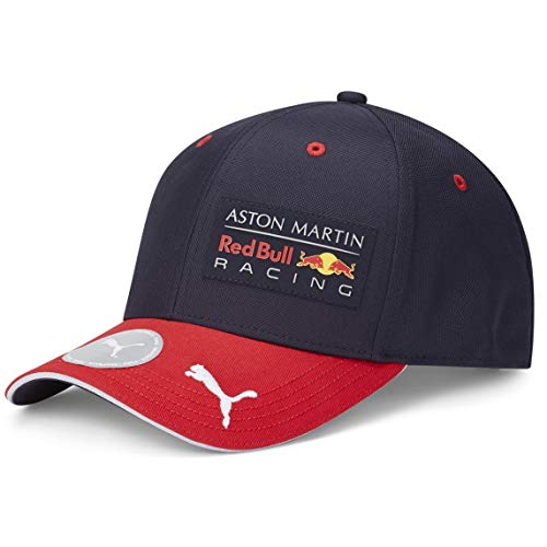 Red Bull Racing Official Teamline Gorra, Niños Talla única - Original Merchandise