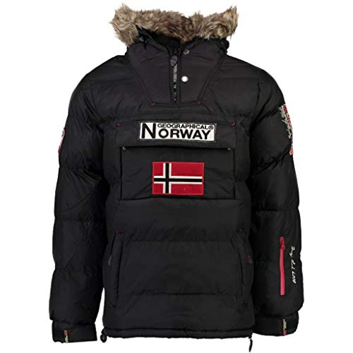 Geographical Norway Chaqueta NIÃ'O BOKER 068 rol 7+ BS