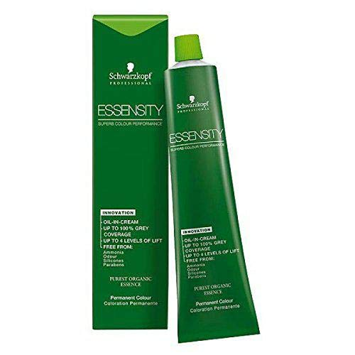 Schwarzkopf Essensity Tinte Permanente, Tono 5-00 - 50 ml