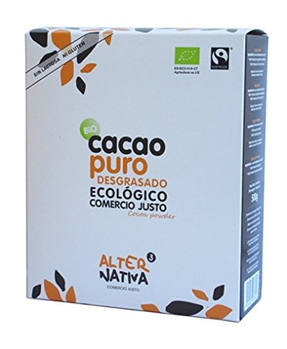 AlterNativa3 Cacao Puro Bio - 500 gr
