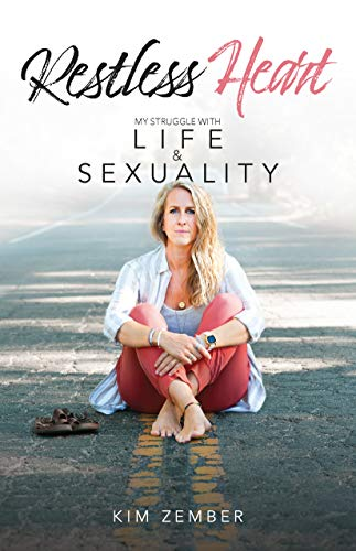 Unedited Identity: My Struggle with Life & Sexuality