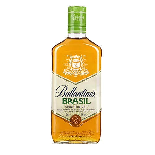 Ballantine's Brasil Whisky Escocés - 700 ml