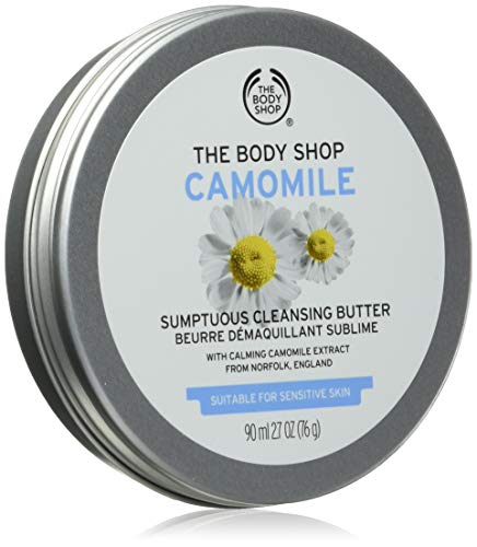 Body shop cleansing balm camomile 90ml