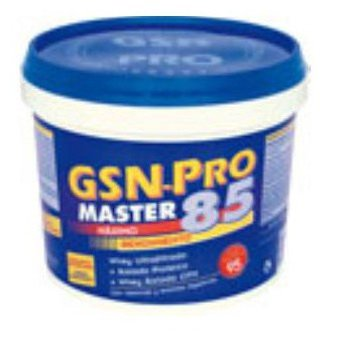 GSN Pro Master 85-Gsn sabor a chocolate 1 KG