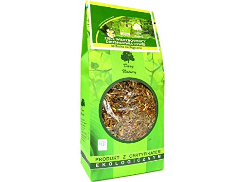 Herb Epilobium parviflorum Tea for urinary PROSTATE system BIO Organic 200g