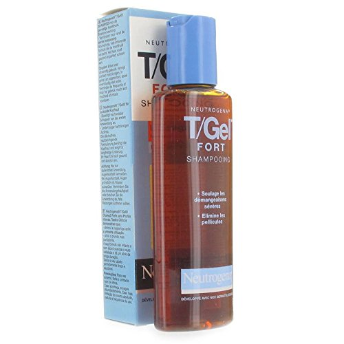 Neutrogena T/Gel Champú - 125 ml.