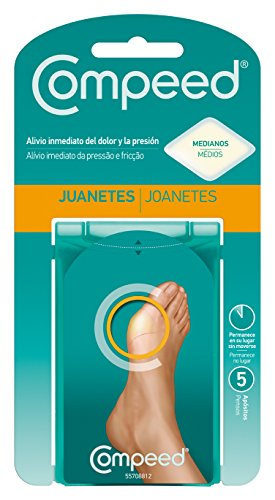 Compeed JUANETES 5 uds