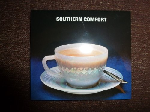 SOUTHERN COMFORT EX MATTHEWS SOUTHERN COMFORT 1972