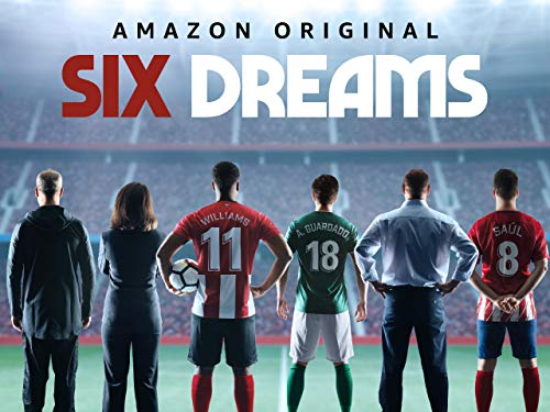 Six Dreams - Season 1