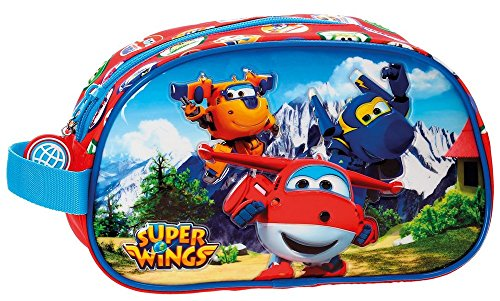 Neceser adaptable a trolley Super Wings Mountain