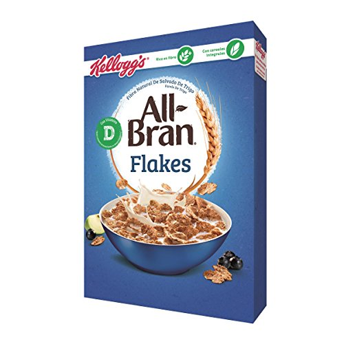 All-Bran Flakes 500G